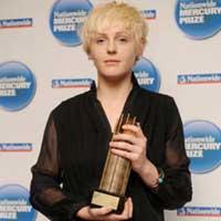 Laura Marling Calls Mercury Music Prize 'Weird'