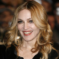 Madonna Wanted Tupac To Father Her Child