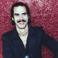 Nick Cave Finishes Screenplay, Plans New Novel