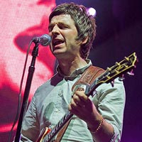 Noel Gallagher: 'Radiohead Have Been Making The Same Record Since Kid A'