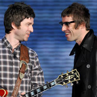 Liam Gallagher Drops Noel Lawsuit After Speaking To Their Mum