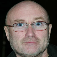 Phil Collins: I Contemplated Suicide