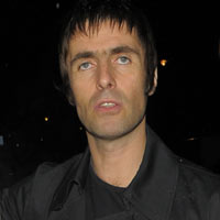Liam Gallagher To Form Band With Miles Kane?