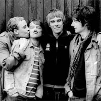 Exclusive: read an extract from new Stone Roses biography