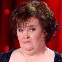 Susan Boyle shocks fans with motorway service outburst