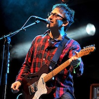 Friends Of Mine Festival 2011: Photos From Day One With The Lightning Seeds