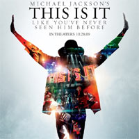Michael Jackson's 'This Is It' Earns More Than $200million At Box Office