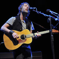 Thom Yorke Unveils Set List For Secret  Radiohead Glastonbury DJ Set