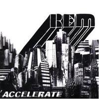 REM - 'Accelerate' (Warner) Released 31/03/08