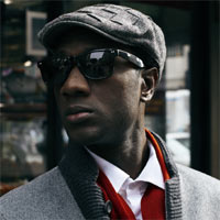 Aloe Blacc: Interview