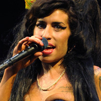 Amy Winehouse, Radiohead to feature on Olympic soundtrack