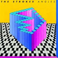 Julian Casablancas Unveils The Strokes 'Angles' Artwork