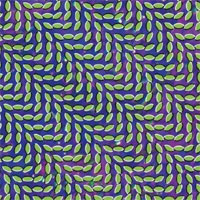 Animal Collective, Soulwax: Crazy Optical Illusion Album Covers Revealed