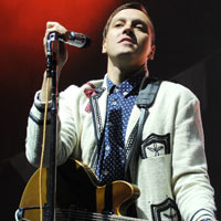 Electric Picnic Festival 2011: Best Bits In Photos With Arcade Fire And More