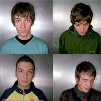 Arctic Monkeys Take Apollo Gig To Big Screens Around The UK