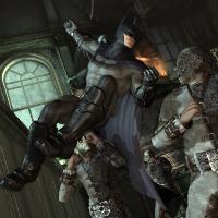 Batman: Arkham City Batcave DLC Release Imminent