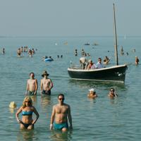 Balaton Sound in photos