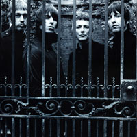 Beady Eye Unveil Video For New Song 'Four Letter Word'