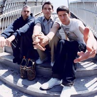 Beastie Boys to continue - but under new name?