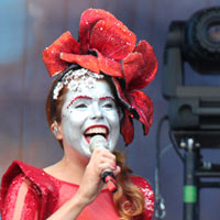 Bestival Festival 2011: The Best Bits In Photos