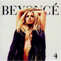 Beyonce - '4' (RCA) Released: 27/06/11
