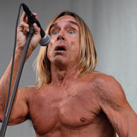 Big Day Out Festival 2011: Photos With Iggy Pop, Rammstein And More