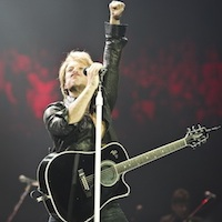 Bon Jovi: Apple's Steve Jobs 'Killing The Music Business'