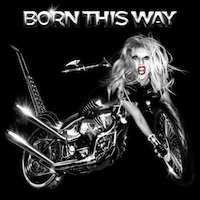 Lady Gaga, 'Born This Way' - First Review