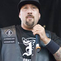 Cypress Hill: 'Dr Dre and Tupac weren't getting on'