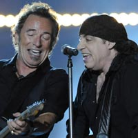 Bruce Springsteen Announced As Keynote Speaker At SXSW Festival 2012
