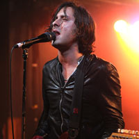 Carl Barat Hails The Heartbreaks As 'Finest' Support Band Ever