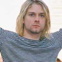 Eric Erlandson says new Cobain tracks were just 'ideas'