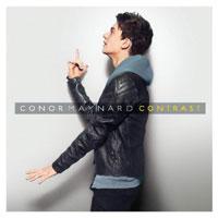 Frank Ocean, Pharrell collaborations on Conor Maynard's 'Contrast'