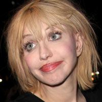 Courtney Love Closes Down Her Incoherent Twitter Account
