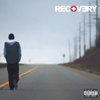 Eminem - 'Recovery' (Interscope) Released: 21/06/10