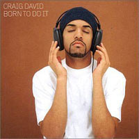 Craig David's 'Born To Do It' Voted Second Greatest Album Ever!