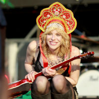 Courtney Love A History Of Bad Behaviour