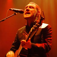 David Gray Condemns Using Music To Torture Prisoners In Iraq