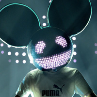 Deadmau5 slams Madonna for ecstasy reference at Miami Festival