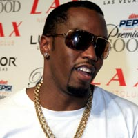 P Diddy Furious After Credit Card Details And Phone Numbers Posted Online