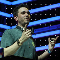 DJ AM Died Of Accidental Cocaine and Prescription Drugs Overdose