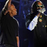 Dr Dre & Snoop, Radiohead, Pulp: Coachella 2012 highlights