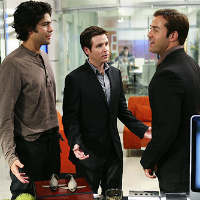'Entourage Film Will Probably Happen' Says Kevin Dillon
