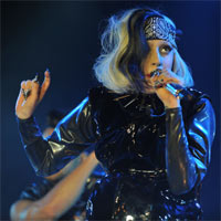 Radio 1 Big Weekend: Photos From Day Two With Lady Gaga