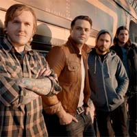 The Gaslight Anthem: 'No one wants a half-hearted rock record'