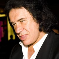 Kiss' Gene Simmons 'Smarter Than A Fifth Grader'