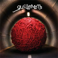 Guillemots - 'Red' (Universal) Released 24/03/08