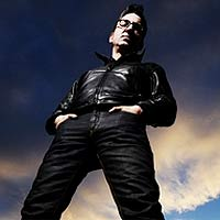 Richard Hawley 'Standing At The Sky's Edge' (Parlophone)