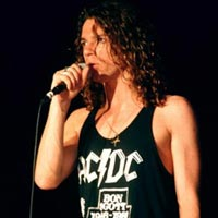 Michael Hutchence: A Tribute