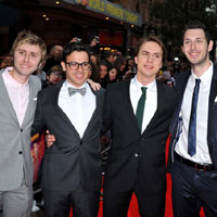 The Inbetweeners Movie Is A Box Office Hit